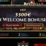 BOVegas Live Casino Uk