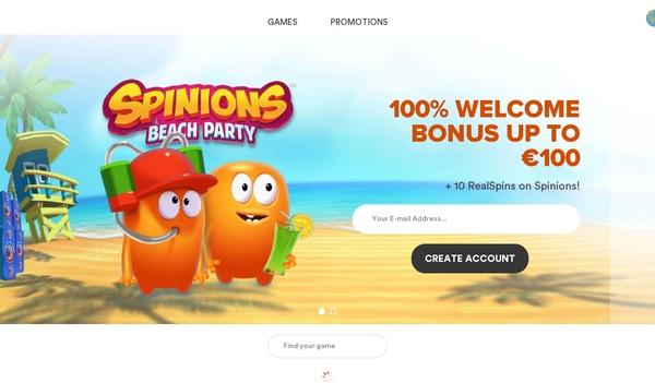 Instacasino Best Online Casino