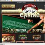 Moneystorm Casino Pay By Phone