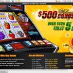 Free Pokies Win A Day Casino