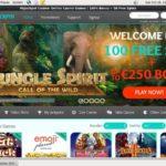 My Jackpot Casino 300 Euro Bonus